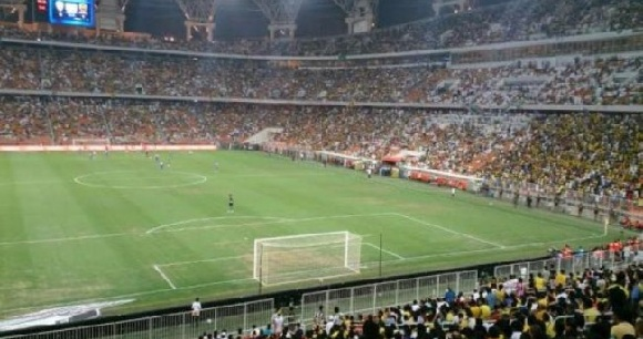 مباراة السعودية وماليزيا مهددة بالعزوف الجماهيري
