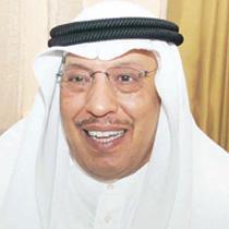 عبدالله خالد الأيوب