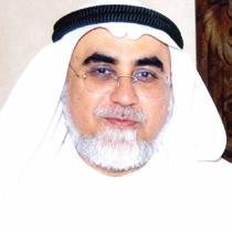 د. عبدالمحسن الجارالله الخرافي