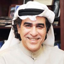 عدنان عبدالله العثمان