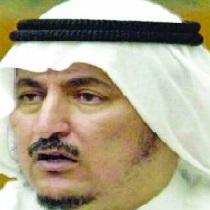 مبارك فهد الدويله