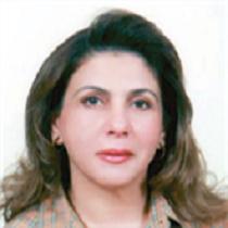 أ.د معصومة أحمد ابراهيم