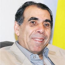 د. ياسين رواشدة