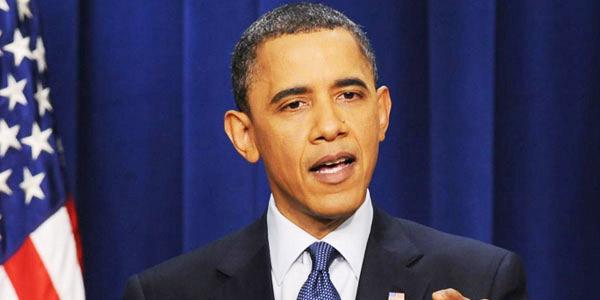 «نيويورك تايمز» ساخرة من أوباما: أين هو المستنقع؟!