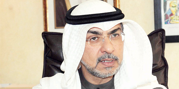 سعود النقي لـ القبس: هيكل مؤقت لـ «هيئة الطرق»