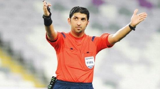 الحكم الإماراتي محمد حسن