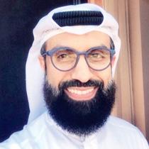 فهد عبدالله النفيسي