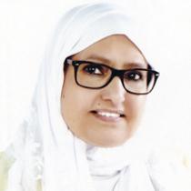 فوزية سعد السويلم