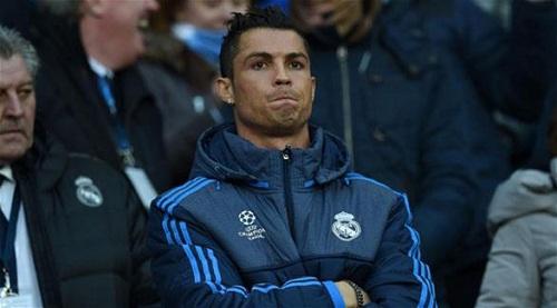 ريال مدريد ينفي إصابة «رونالدو» بتمزق في العضلة