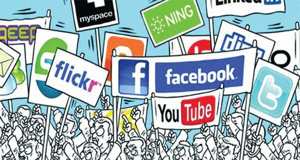 ما الذي فعلته وسائل التواصل الاجتماعي في العالم ..ودول الخليج؟