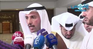 الرئيس الغانم: ما قُدم من النائب دشتي «طلب إجازة».. وننتظر الرأي الدستوري مكتوبًا