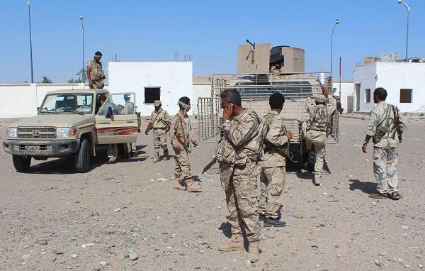 «التحالف العربي»: تحرير «المكلا» من «القاعدة» رسالة لمن يدعم الإرهاب في اليمن