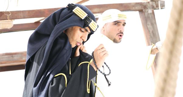 شابان كويتيان يجوبان أمريكا ويدافعان عن الإسلام عبر موسيقى «البوب»