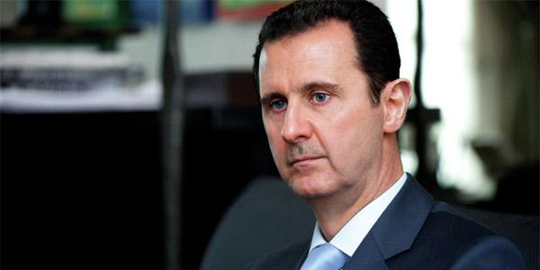 الأسد: يمكن لبوتين أن يشغل منصباً في سوريا