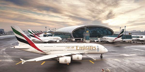 24 شركة من بينها «طيران الإمارات» تفوق دولاً في تأثيرها