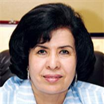أ. د. ميمونة خليفة الصباح