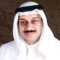 يوسف مبارك المباركي