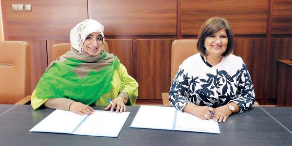 «معرض الكويت الدولي» و«ليدرز غروب» توقِّعان عقد «هوريكا»