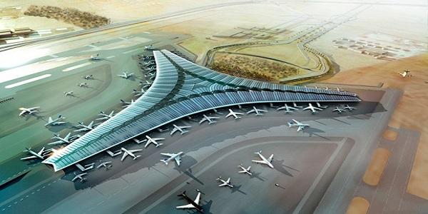 ترسية مناقصة مشروع مطار الكويت الدولي على شركة «إيماك» التركية