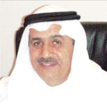 محمد أحمد المجرن الرومي