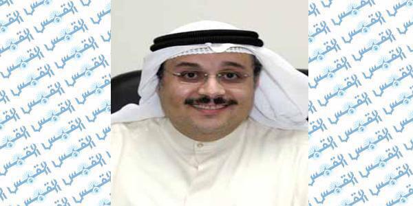وليد الجاسم مديرًا لتلفزيون «الراي»