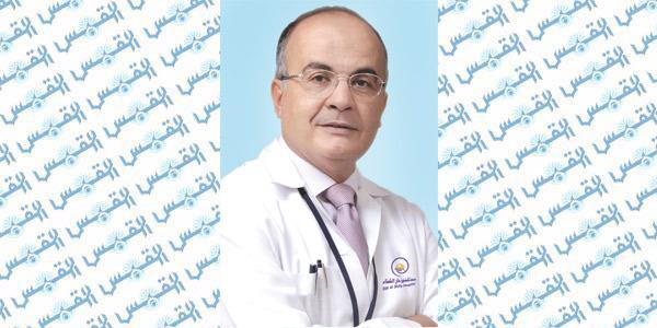 د. محمد عبداللطيف: نسبة المغص الكلوي ترتفع في الصيام والحر والجفاف
