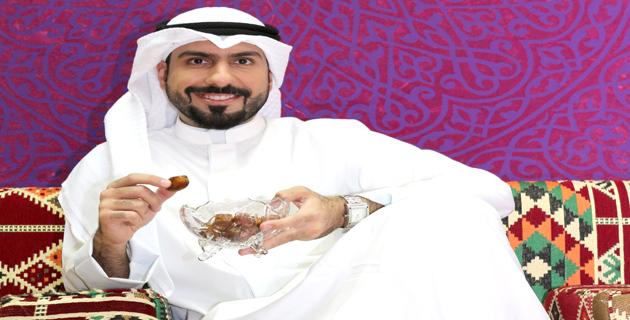 عبدالله يحيى: أحب الأكل وأجيد الطبخ