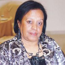 فاطمة عثمان البكر