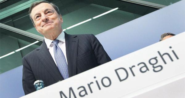 «المركزي» الأوروبي يرفض التعجل برفع أسعار الفائدة