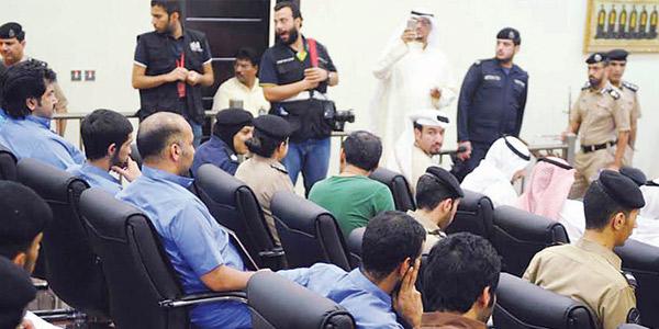 العفو الأميري يفتح أبواب الحرية لـ 322 سجيناً