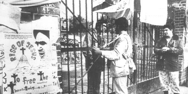 «القبس» تنشر الوثائق السرية للحكومة البريطانية (4)