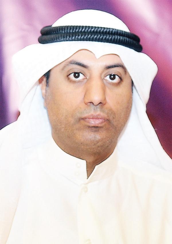 المحامي محمد الحميدي