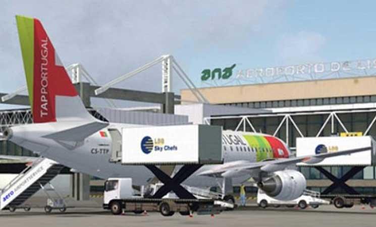 اعتقال 4 جزائريين في مطار لشبونة بالبرتغال