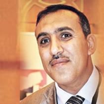 عبدالله علي صبري
