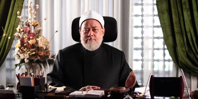 أعلنت حركة « سواعد مصر » محاولة اغيتال مفتي مصر السابق الزنديق « علي جمعة » coobra.net