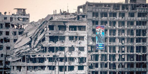 خبراء يستعرضون الحرب وتعقيداتها.. سوريا «تتجه نحو الأسوأ»