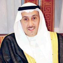 الشيخ فيصل الحمود
