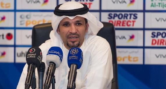 خالد الفضلي: نقل مباشر لمباريات «كأس السوبر» لكل الفئات السنية