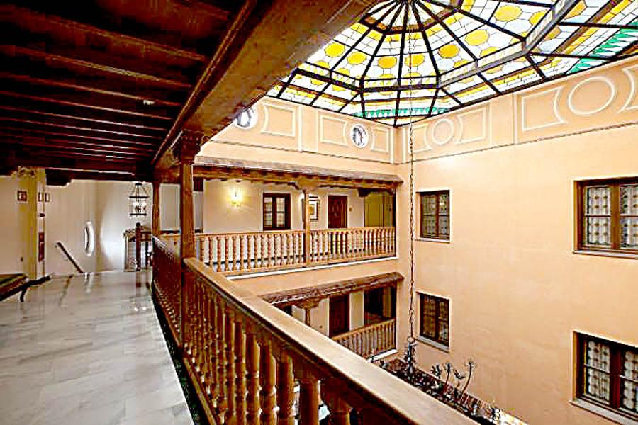 فندق هيسبيريا غرانادا