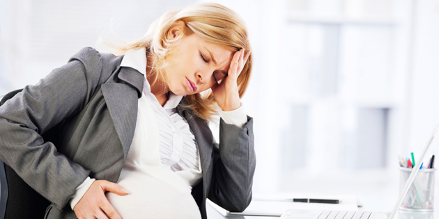 عقاقير الصرع الجديدة أكثر أمناً للحامل