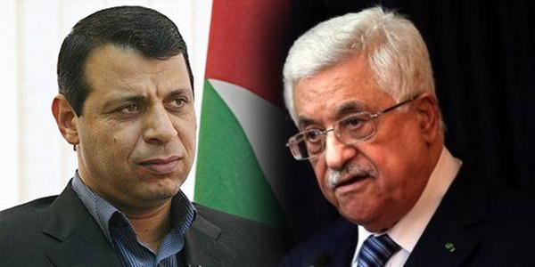 مصادر مقربة من الرئيس الفلسطيني: عباس يفضّل «حماس» على دحلان