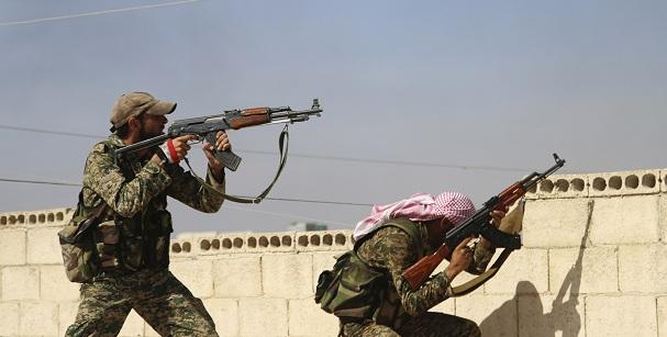 قوات النظام السوري تسيطر على مناطق في «حماة»