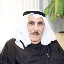 علي يوسف المتروك