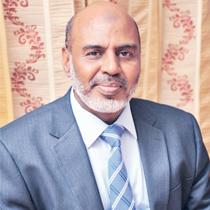 محمد المبارك التيرابي