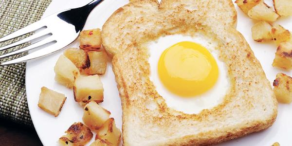 البيض ضروري جداً للحوامل