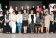 المشاركات في المنتدى مع عضوات لوياك - تصوير احمد سرور