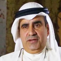 محمد عبدالمحسن البرجس