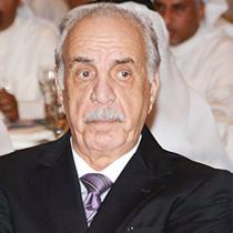 محمد ناصر السنعوسي