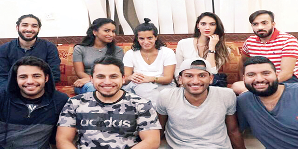 «الذكرى السابعة» تنافس بمهرجان أيام المسرح للشباب