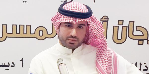 محمد المزعل: فرقة مسرح الشباب تراجعت